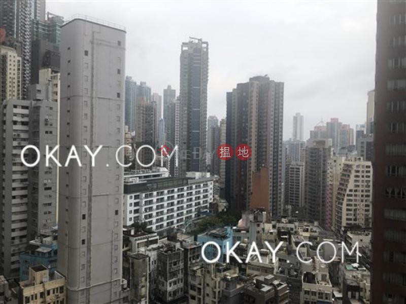 MY CENTRAL-中層住宅-出租樓盤-HK$ 50,000/ 月