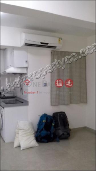 Apartment for rent in Wan Chai | 2-12A Johnston Road | Wan Chai District, Hong Kong Rental HK$ 20,000/ month