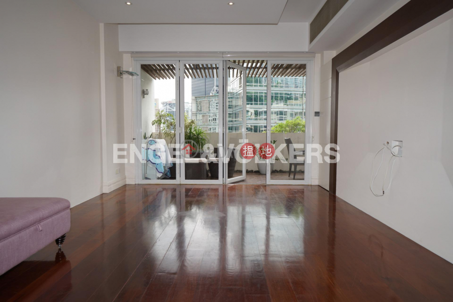 4 Bedroom Luxury Flat for Rent in Central Mid Levels | 98-100 MacDonnell Road | Central District Hong Kong Rental HK$ 84,000/ month