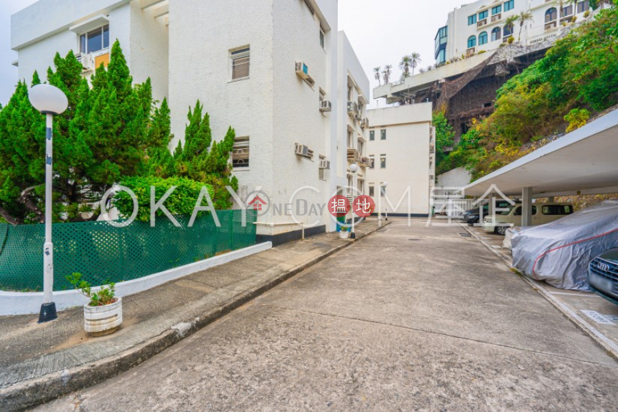 Efficient 4 bedroom with sea views & balcony | Rental 55 Island Road | Southern District Hong Kong Rental HK$ 103,000/ month