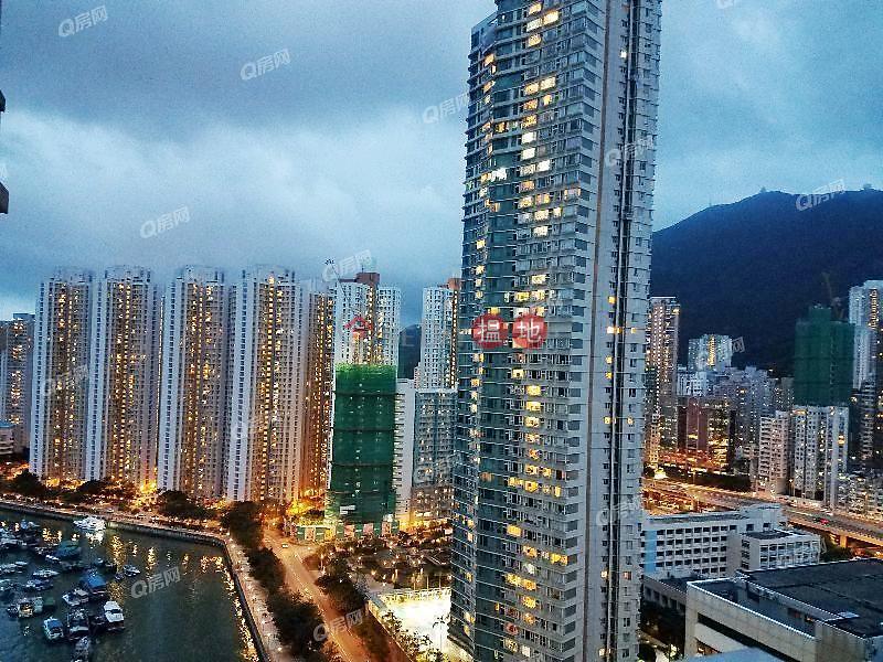 HK$ 23,000/ month Tower 2 Grand Promenade Eastern District Tower 2 Grand Promenade | 2 bedroom Mid Floor Flat for Rent