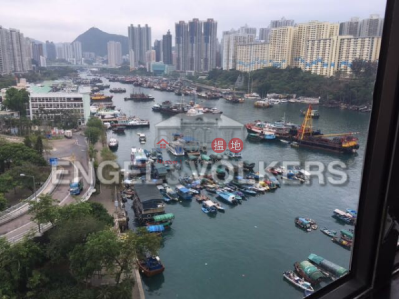 Studio Flat for Sale in Tin Wan, Hing Wai Centre 興偉中心 Sales Listings | Southern District (EVHK41165)