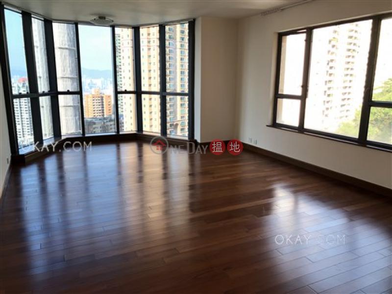 香港搵樓|租樓|二手盤|買樓| 搵地 | 住宅-出租樓盤4房2廁,實用率高,連車位,露台《海天閣出租單位》