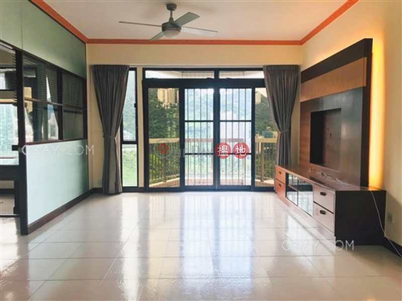 Efficient 3 bed on high floor with racecourse views | Rental, 19- 23 Ventris Road | Wan Chai District, Hong Kong | Rental, HK$ 66,000/ month