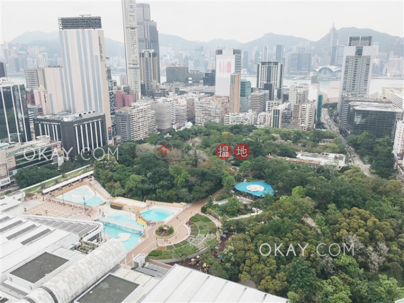 Tower 3 The Victoria Towers | Middle | Residential | Rental Listings, HK$ 38,000/ month