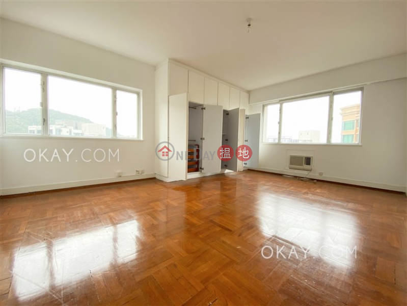 HK$ 70,000/ month Hamilton Court, Western District Efficient 4 bedroom with balcony & parking | Rental