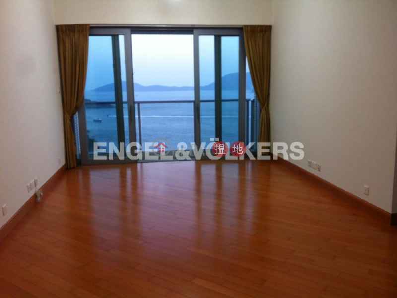 Property Search Hong Kong | OneDay | Residential | Rental Listings | 3 Bedroom Family Flat for Rent in Cyberport