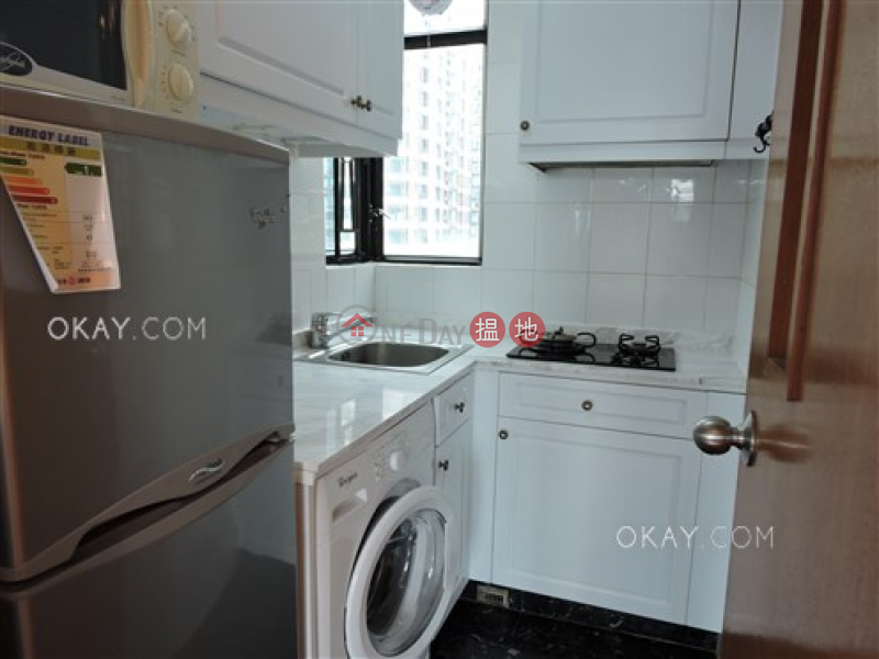 Property Search Hong Kong   OneDay   Residential, Rental Listings   Lovely 3 bedroom on high floor with harbour views   Rental