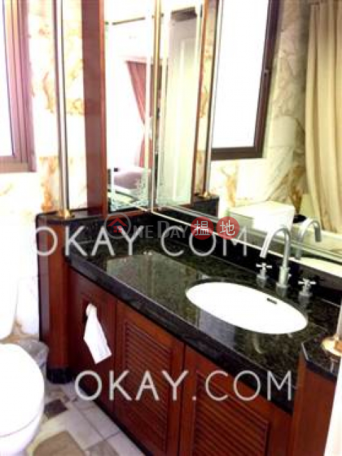 Rare 2 bedroom on high floor with parking | For Sale|Parkview Club & Suites Hong Kong Parkview(Parkview Club & Suites Hong Kong Parkview)Sales Listings (OKAY-S83453)_0