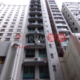 Emma Place,Mong Kok, Kowloon