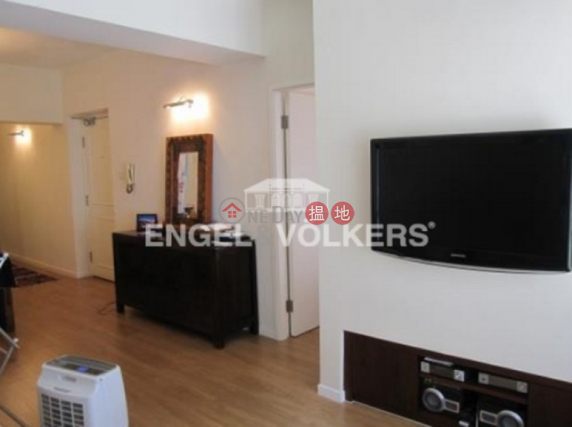 2 Bedroom Flat for Rent in Central, 2 Glenealy | Central District | Hong Kong Rental | HK$ 36,000/ month