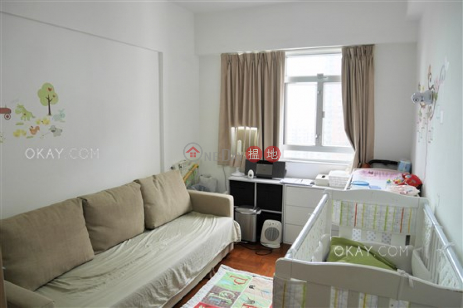 Efficient 3 bedroom with balcony & parking | For Sale 41 Conduit Road | Western District | Hong Kong, Sales, HK$ 28.5M