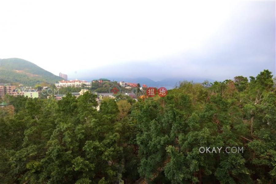 HK$ 141,000/ 月-昭陽花園南區6房3廁,實用率高,海景,露台《昭陽花園出租單位》