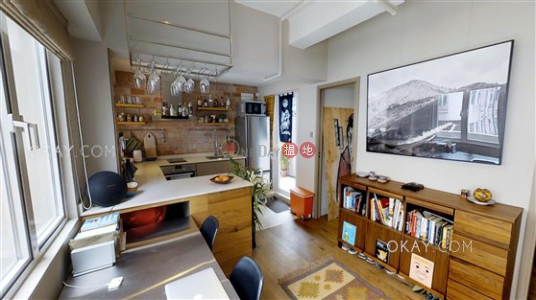 HK$ 890萬古今閣-西區1房1廁,獨家盤,連租約發售《古今閣出售單位》