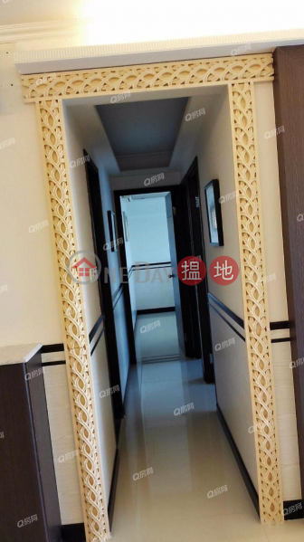 Property Search Hong Kong | OneDay | Residential, Sales Listings, Tower 2 Grand Promenade | 3 bedroom High Floor Flat for Sale
