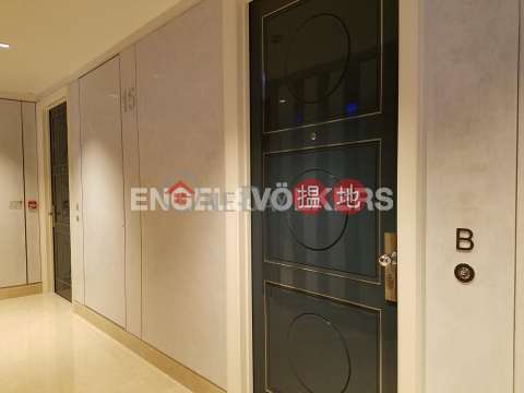 1 Bed Flat for Rent in Soho|Central DistrictThe Pierre(The Pierre)Rental Listings (EVHK97498)_0