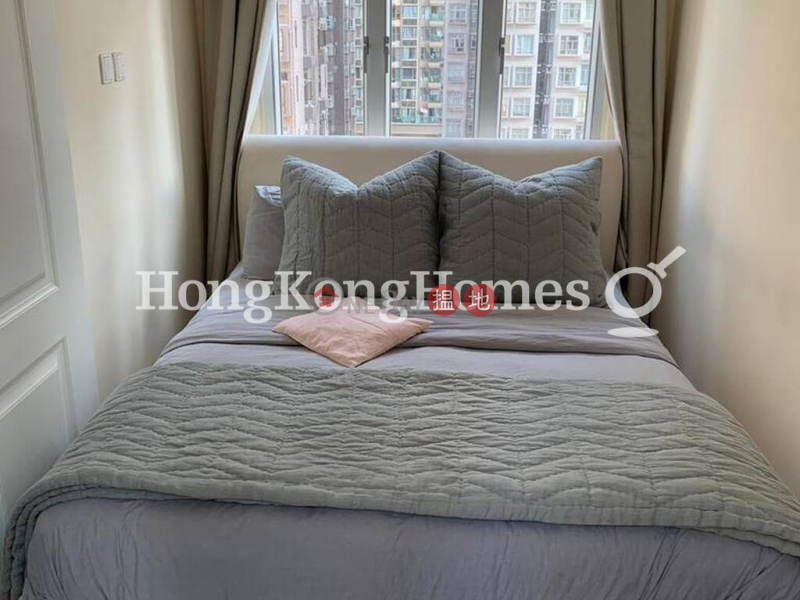 1 Bed Unit for Rent at New Start Building 330-336 Queens Road West | Western District Hong Kong Rental | HK$ 22,000/ month