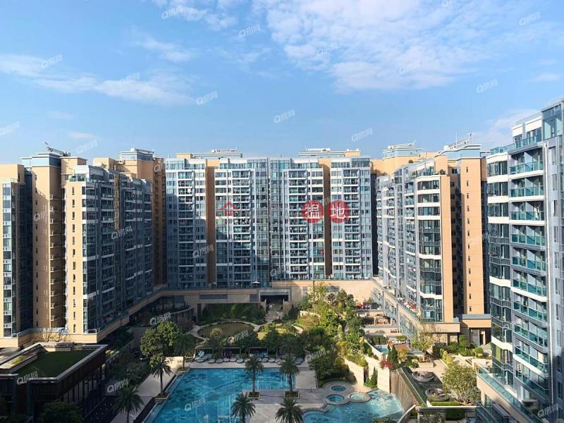 HK$ 18,000/ 月|Park Circle-元朗|內園靚景,名牌發展商,全新物業《Park Circle租盤》