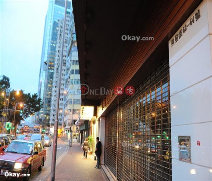 Tasteful 2 bedroom in Causeway Bay | Rental, 62-74 Hing Fat Street | Wan Chai District, Hong Kong | Rental, HK$ 27,000/ month
