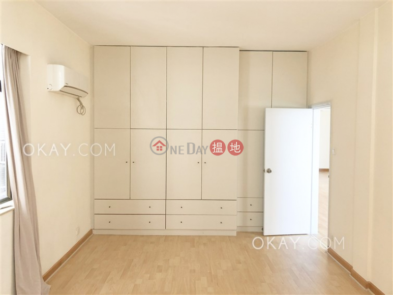 Unique 3 bedroom on high floor with balcony & parking | Rental 42 MacDonnell Road | Central District | Hong Kong Rental | HK$ 48,000/ month