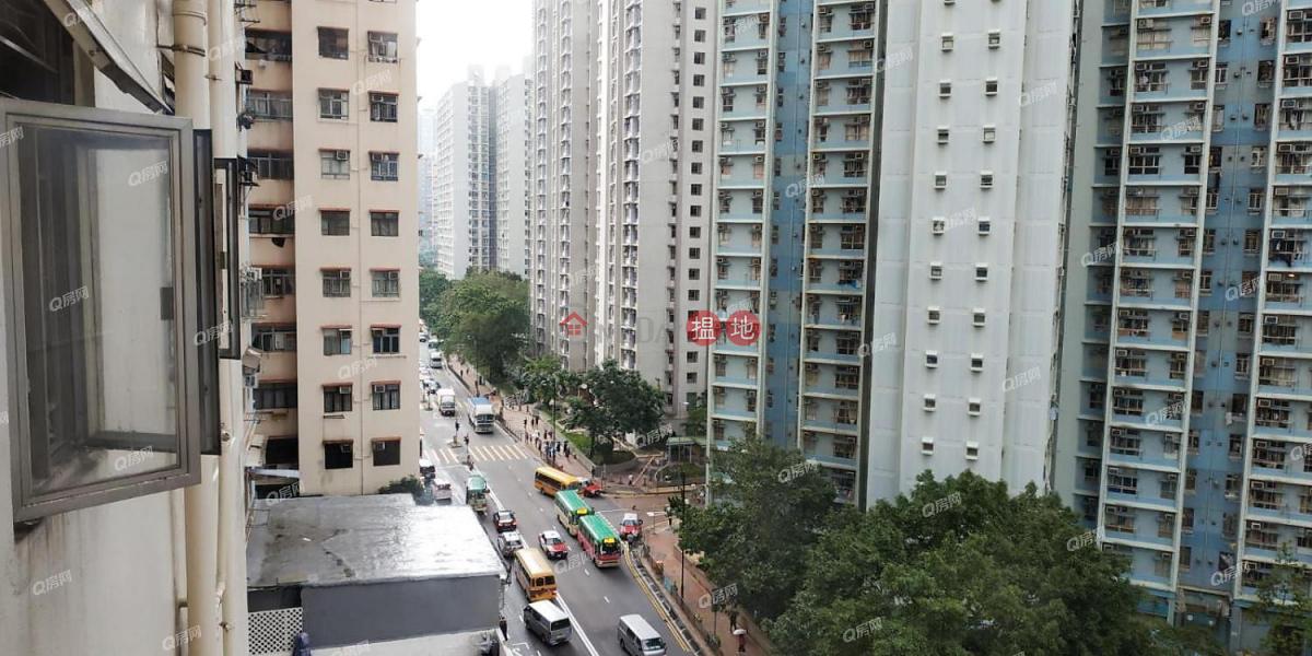 核心地段,旺中帶靜,交通方便《協德大廈買賣盤》|協德大廈(Hip Tak Building)出售樓盤 (XGXJ503000052)