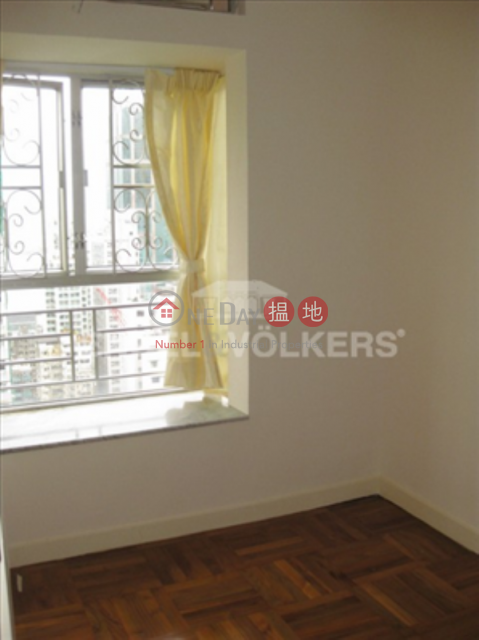 3 Bedroom Family Flat for Sale in Sai Ying Pun|Ko Nga Court(Ko Nga Court)Sales Listings (EVHK38153)_0