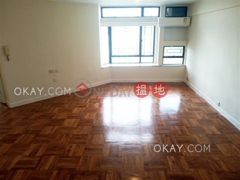 Lovely 3 bedroom in Tin Hau | Rental|Eastern DistrictPark Towers Block 1(Park Towers Block 1)Rental Listings (OKAY-R38064)_0