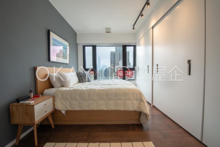 HK$ 2,450萬-榮華閣|中區3房2廁,連車位,露台榮華閣出售單位