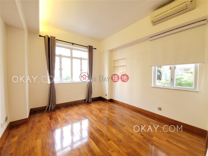 Rare 3 bedroom with balcony & parking | Rental | Moon Fair Mansion 滿輝大廈 Rental Listings