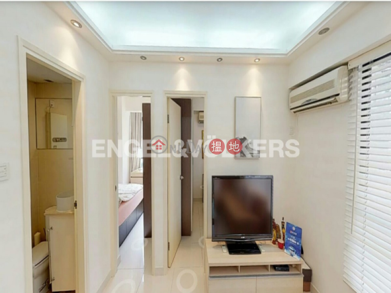2 Bedroom Flat for Rent in Mid Levels West 22 Conduit Road | Western District Hong Kong, Rental HK$ 32,000/ month
