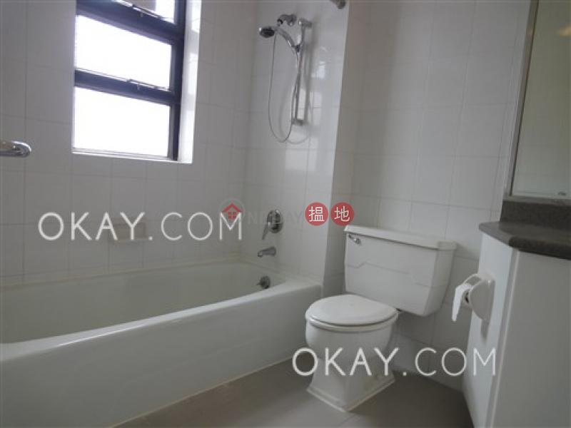 Efficient 4 bedroom with sea views, balcony | Rental, 101 Repulse Bay Road | Southern District Hong Kong, Rental HK$ 97,000/ month
