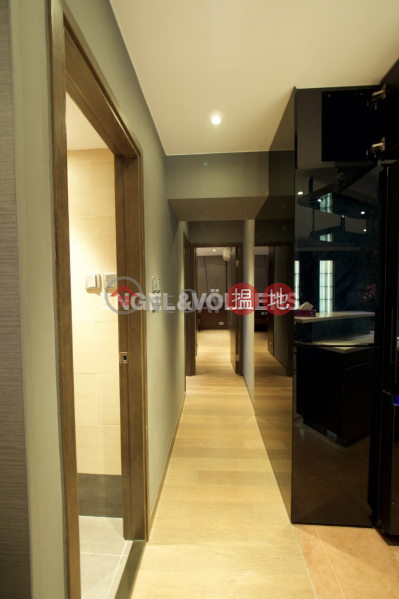 2 Bedroom Flat for Rent in Mid Levels West 30 Conduit Road | Western District Hong Kong | Rental, HK$ 52,000/ month