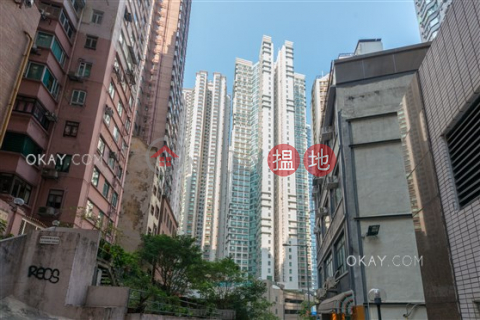 Charming 2 bedroom in Mid-levels West | For Sale|Goldwin Heights(Goldwin Heights)Sales Listings (OKAY-S83262)_0