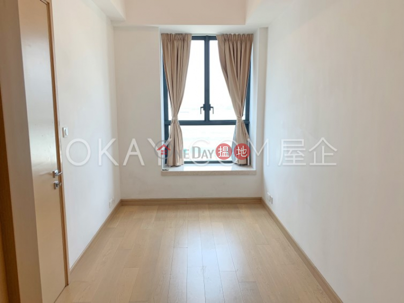 Property Search Hong Kong   OneDay   Residential   Rental Listings Tasteful 1 bedroom with harbour views & balcony   Rental