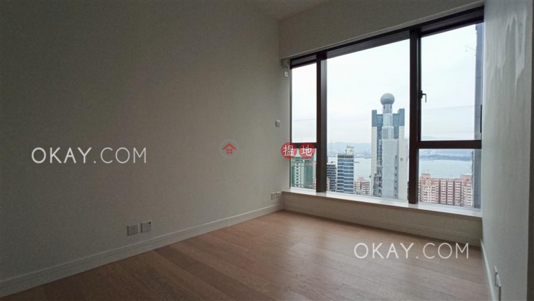 2房1廁,極高層,星級會所,露台高街98號出租單位|98高街 | 西區香港出租|HK$ 40,000/ 月