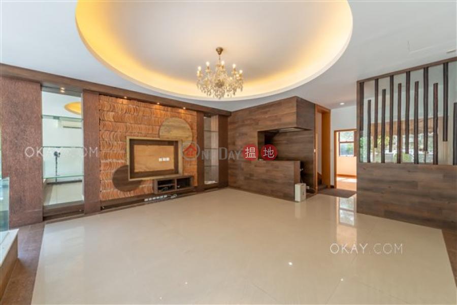 香港搵樓|租樓|二手盤|買樓| 搵地 | 住宅-出售樓盤4房3廁,連車位,獨立屋《康曦花園出售單位》