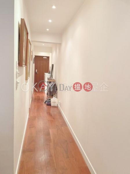 2房1廁,實用率高,極高層四邑大廈出租單位|73-79德輔道西 | 西區-香港-出租-HK$ 32,000/ 月