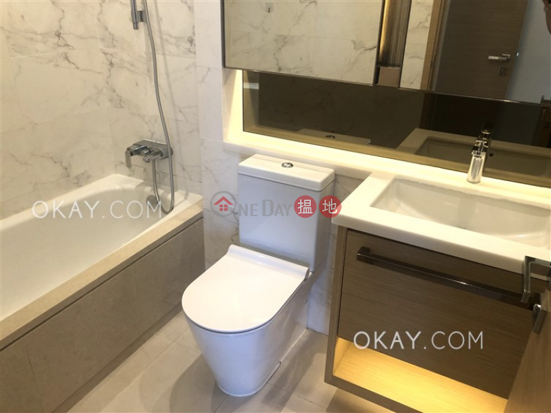 Gorgeous 3 bedroom on high floor with balcony | Rental 28 Sheung Shing Street | Kowloon City | Hong Kong | Rental HK$ 40,800/ month