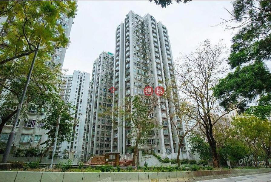 香港搵樓 租樓 二手盤 買樓  搵地   住宅-出售樓盤-旺中帶靜,實用三房,超筍價高威閣 3座買賣盤