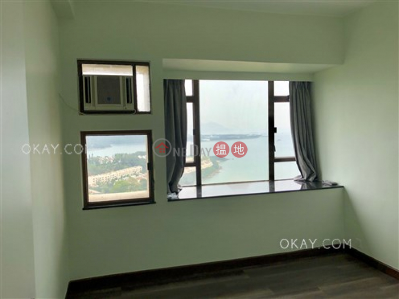 Unique 2 bedroom on high floor with sea views | Rental | Discovery Bay, Phase 2 Midvale Village, Bay View (Block H4) 愉景灣 2期 畔峰 觀灣樓 (H4座) Rental Listings