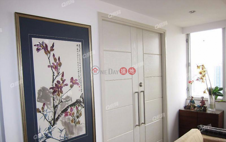 Emerald Garden | 3 bedroom High Floor Flat for Rent | Emerald Garden 嘉瑜園 Rental Listings