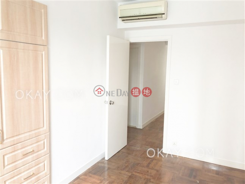Property Search Hong Kong | OneDay | Residential | Rental Listings, Rare 3 bedroom with balcony & parking | Rental
