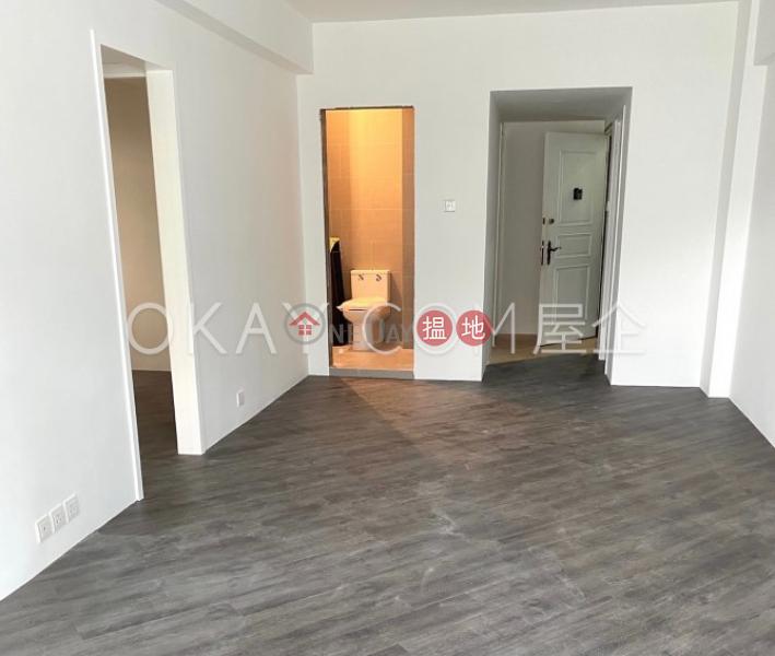 2房1廁,露台安美大廈出租單位|灣仔區安美大廈(Bonny View House)出租樓盤 (OKAY-R44811)