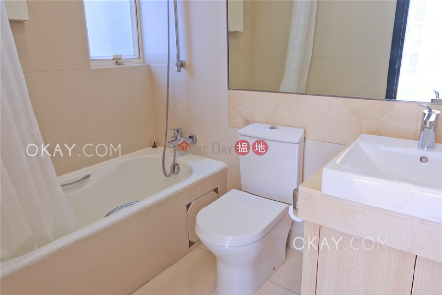 Property Search Hong Kong | OneDay | Residential | Rental Listings Charming 1 bed on high floor with sea views & balcony | Rental