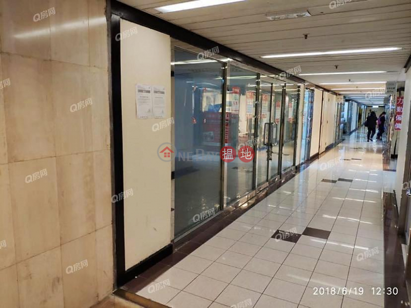 Nan Fung Commercial Centre, Unknown | Residential, Rental Listings HK$ 33,000/ month