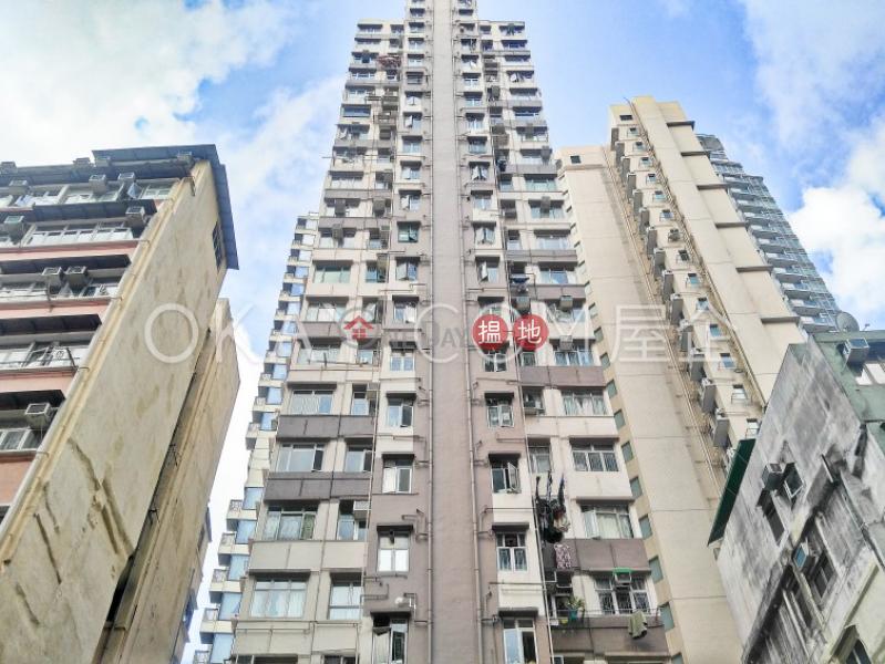 香港搵樓|租樓|二手盤|買樓| 搵地 | 住宅-出售樓盤|2房1廁,極高層金港大廈出售單位