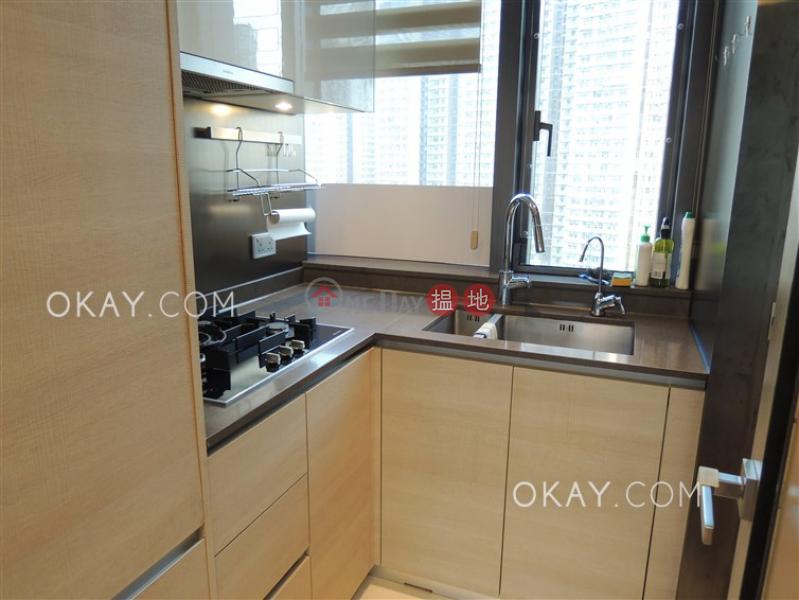 Gorgeous 3 bedroom with sea views & balcony | Rental | H Bonaire 倚南 Rental Listings