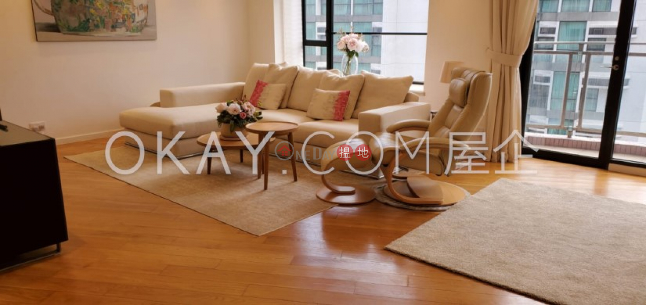 Rare 3 bedroom on high floor with balcony & parking | For Sale, 9 Robinson Road | Western District | Hong Kong | Sales, HK$ 60M
