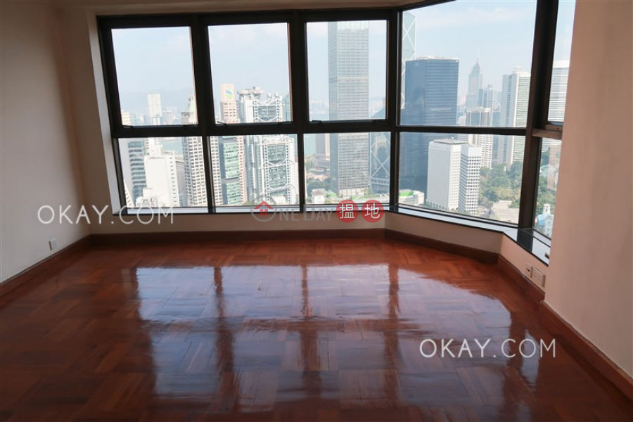 Luxurious 3 bedroom with harbour views, balcony | Rental, 2 Old Peak Road | Central District | Hong Kong | Rental HK$ 95,000/ month