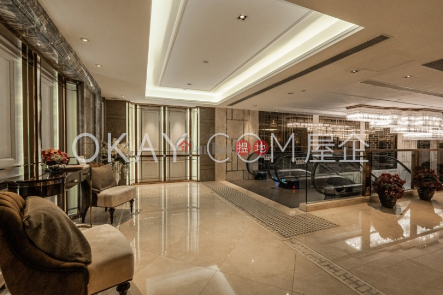 Lovely 2 bedroom on high floor with balcony | For Sale | The Avenue Tower 1 囍匯 1座 Sales Listings